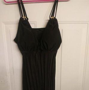 Very cute black dress